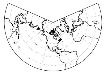 Cartopy projection list — cartopy 0 15 0 documentation